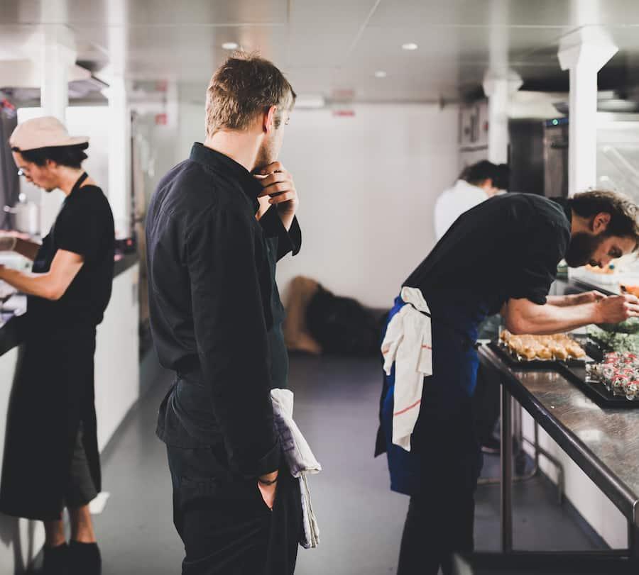 Traiteur, catering et évènements